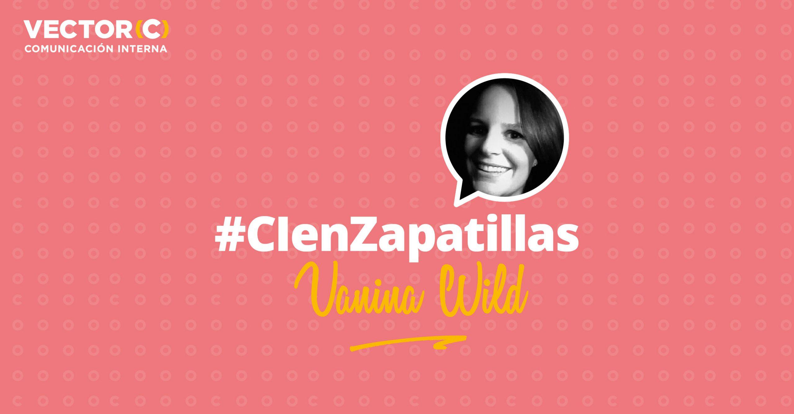 #CIenZapatillas
