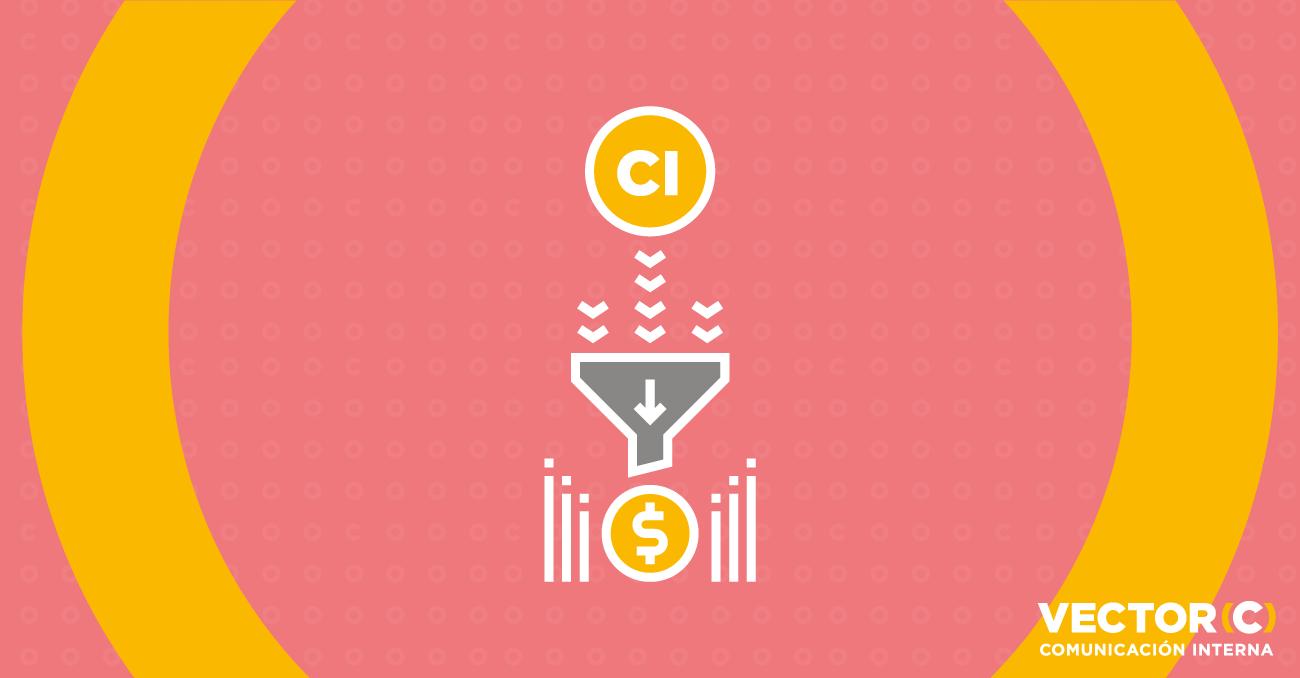 Medir la comunicación interna para mejorar el retorno de la inversión